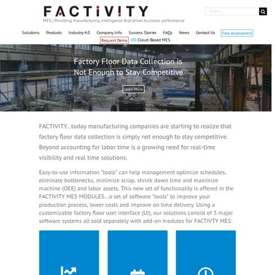 FACTIVITY review