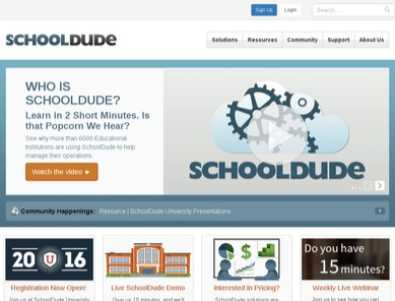 SchoolDude Pricing