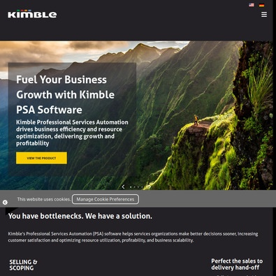 Kimble review