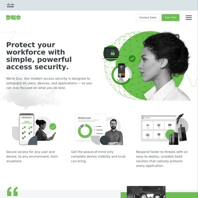 SecureAuth Corporation Vs Duo Security   ITQlick