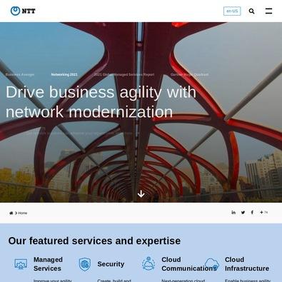 Zayo Vs NTT America Data Center Services | ITQlick