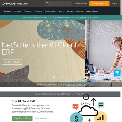 NetSuite CRM+ review