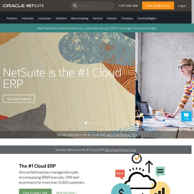 NetSuite OneWorld review