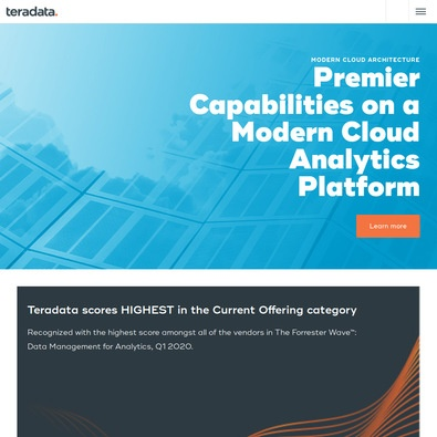 Teradata Integrated Marketing Management review