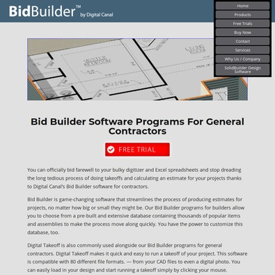 BIDBUILDER review