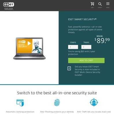 PC Matic Vs ESET SMART Security | ITQlick