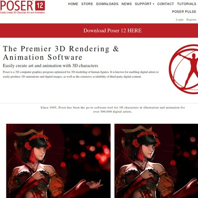 Poser Pro 2012: 2019's Best (and cheap) Alternatives | ITQlick