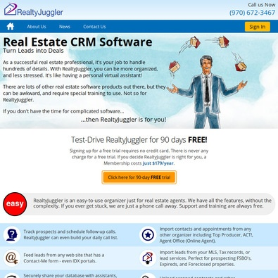 RealtyJuggler review