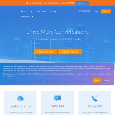 X5 Cloud Contact Center review