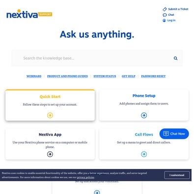 Nextiva Office Review - Why 4 5 Stars? (Nov 2019) | ITQlick