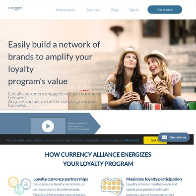 Currency Alliance review