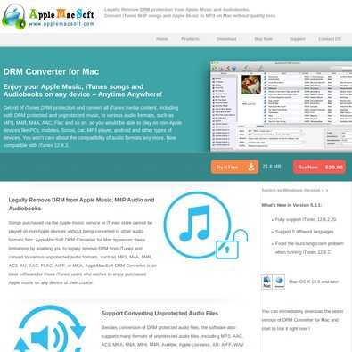 DRM Converter for Mac: 2019's Best Alternatives   ITQlick