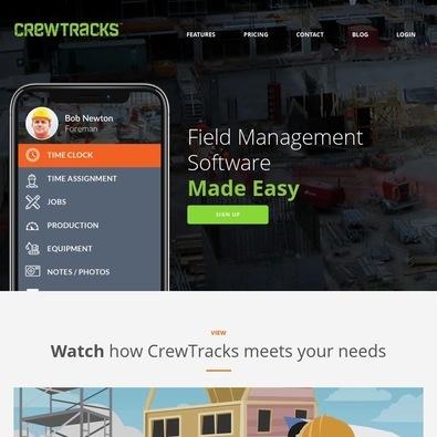 CrewTracks Software - Pricing & Cost (Mar 2019)   ITQlick