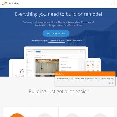 Top Home Builders 2020.4 Buildshop Alternatives You Should Explore For 2020 Itqlick