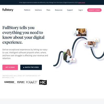 FullStory review
