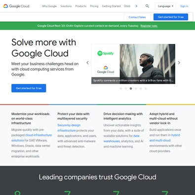 CloudLock for Google Apps review