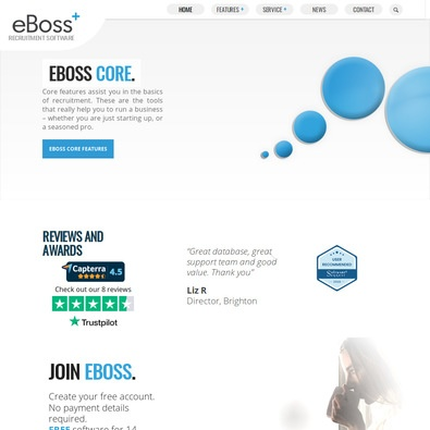 eBoss review