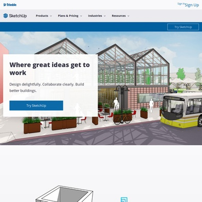 SketchUp Pro: 2019's Best (and cheap) Alternatives | ITQlick