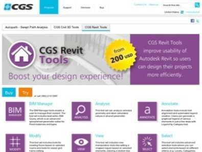 CGS Revit Tools: 2019's Best Alternatives | ITQlick