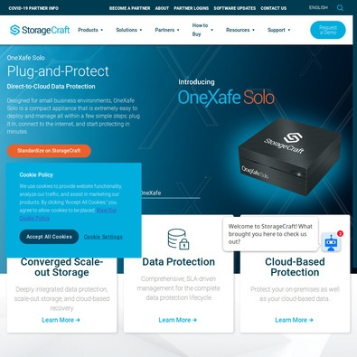 ShadowProtect Desktop Edition review