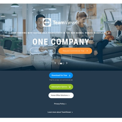 TeamViewer: 2019's Best (and cheap) Alternatives | ITQlick