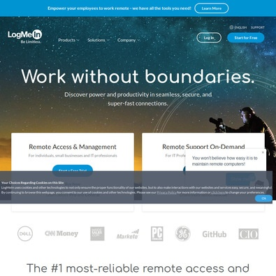 TeamViewer Vs LogMeIn Ignition | ITQlick