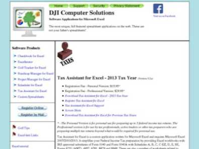 DJI Computer Solutions Reviews & Products | ITQlick