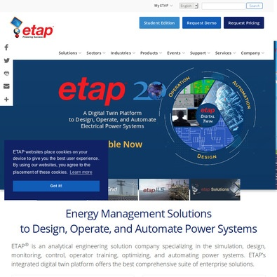 ETAP Review - Why 4 4 Stars? (Jun 2019) | ITQlick
