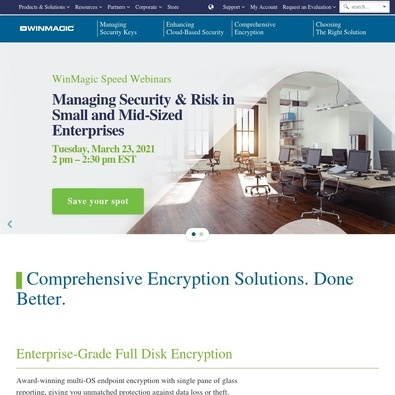 WinMagic Encryption: 2019's Best Alternatives | ITQlick