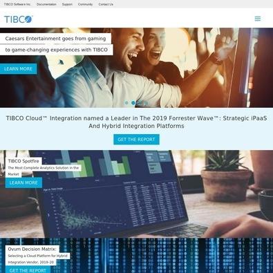 TIBCO Spotfire S+: 2019's Best Alternatives | ITQlick