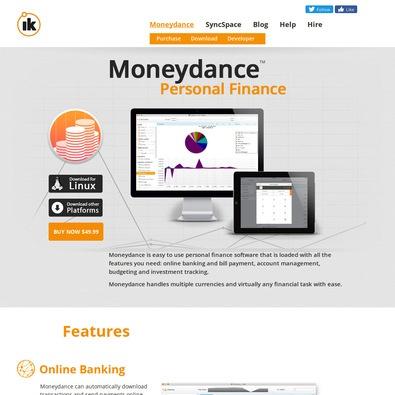 Quicken Deluxe Vs Moneydance Finance | ITQlick