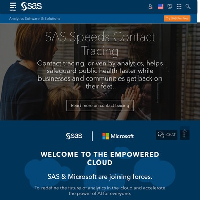 SAS Supply Chain Intelligence review