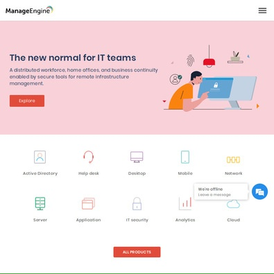 ManageEngine Desktop Central 8 review