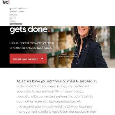 ECi RockSolid POS Vs Epicor Retail | ITQlick