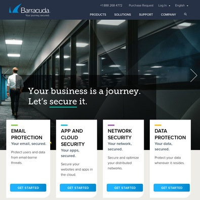 Barracuda Networks review