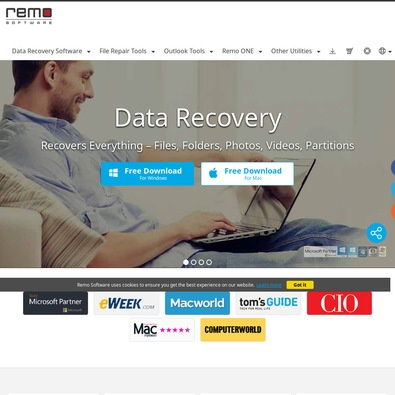 Remo Software Outlook Backup and Migrate review