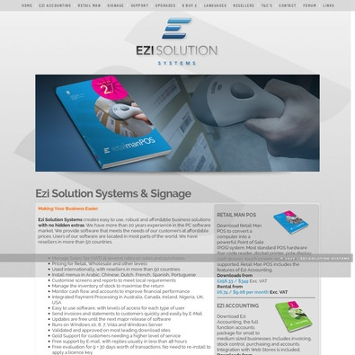 Ezi Solution, Pricing