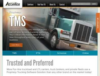 Transportation Management System Review - Why    | ITQlick