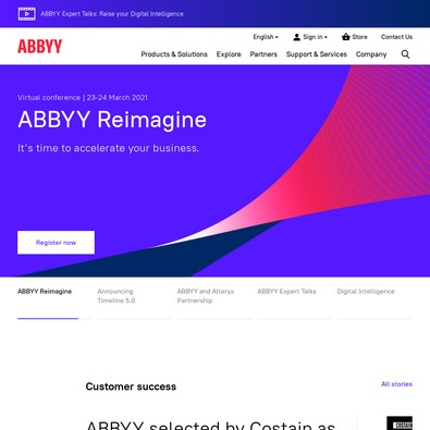Abbyy Finereader Ocr Pricing