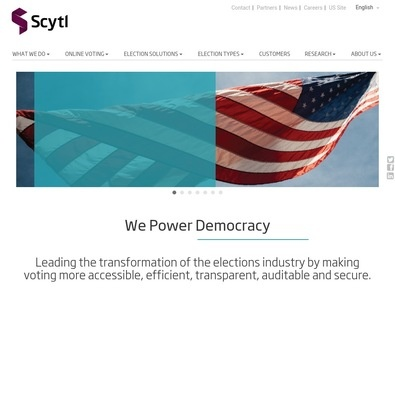 Scytl Online Voting - Pricing & Cost (Apr 2018) | ITQlick
