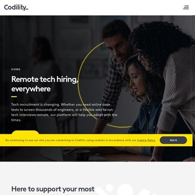 DevSKiller Vs Codility Certificates   ITQlick