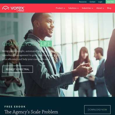 Vorex Project Management Suite review