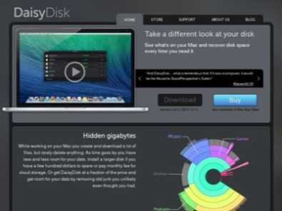 DaisyDisk: 2019's Best (and cheap) Alternatives   ITQlick