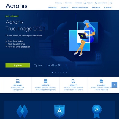 Acronis vmProtect 8: 2019's Best Alternatives | ITQlick