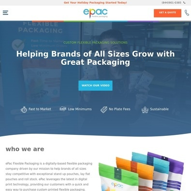 ePAC review