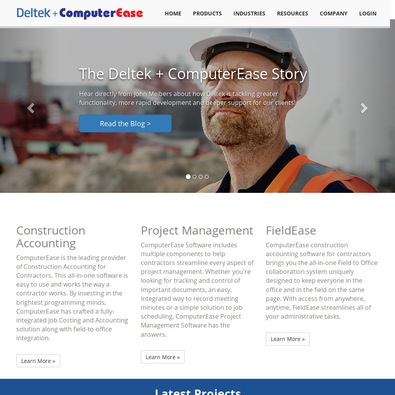 ComputerEase Construction Accounting Software review