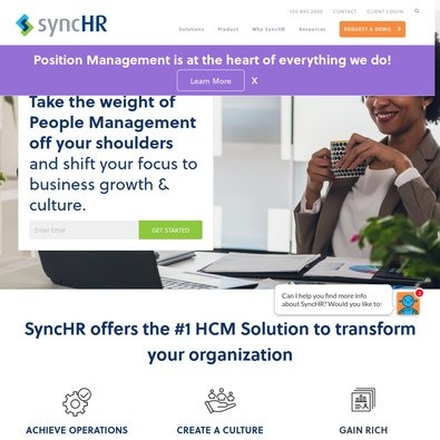 SyncHR review