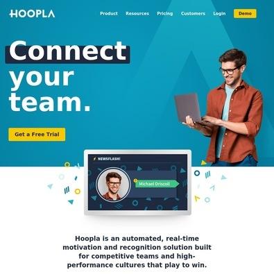 Hoopla - Pricing & Cost (Jul 2019) | ITQlick
