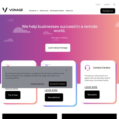 Vonage Business Solutions review