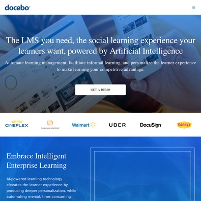 Docebo LMS Pricing